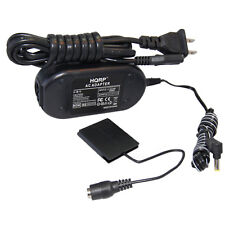 AC Adapter for Canon PowerShot A2300 A2400 A2500 A2600 A3400 A3500 A4000 Camera