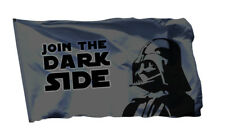 Join The Dark Side Star Wars Jedi Order Flag Banner 3x5 ft Skywalker