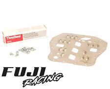 Fuji Racing Sump Baffle Plate & Fitting Kit Fits: Subaru EJ20 EJ22 EJ25