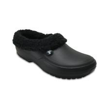 Crocs Unisex Black Classic Blitzen III Clog Size M7-W9