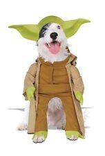 Star Wars Yoda Pet Animal Costume New XL Extra Large