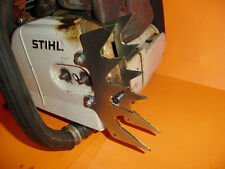 DOG SPIKE SET FITS STIHL  046 MS460 MS461 CHAINSAW NEW  ------ BOX1844