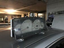 Toyota Corolla Tsport Facelift Speedo Clocks Cluster E12 2001-2006 Fitment