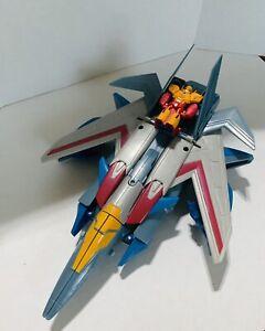 Fodder Transformers Robots in Disguise Power Surge Star Scream & Mini-Con