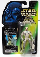 Star Wars POTF - Hoth Rebel Soldier Action Figure