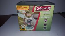 IOB Coleman Single1 Burner Propane Gas Cooking Camp Stove 5432A