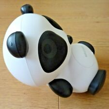 Panda Speaker Dock with 30 Pins Connector for 1st to 4th Gen Ipod