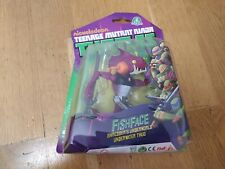 Figura Tortugas Ninja FISHFACE TMNT Teenage Mutant Ninja Turtles