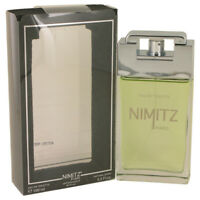 Nimitz Cologne by Yves De Sistelle, 3.3 oz Eau De Toilette Spray