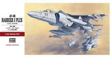 Hasegawa PT28 AV-8B Harrier II Plus 1/48