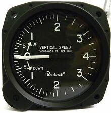 7040-C5 United Instms Vertic.l Speed Ind.  OHC FAA 8130* Warranty  $475 EXCHANGE