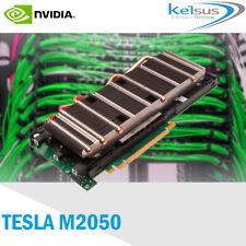 NVIDIA Tesla M2050 3GB GDDR5 384-Bit SDRAM PCI Express 2.0x16 GPU Computing Proc