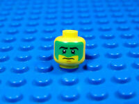 LEGO-MINIFIGURES SERIES [7] X 1 HEAD FOR THE AZTEC WARRIOR FROM SERIES 7 PARTS
