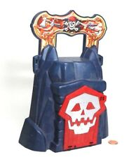 Playmobil Pirate Dark Grey Rock Formation Take Along Play Structure 4776