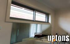 Sliding Window - Double Glazed - Aluminium - 600h x 610w
