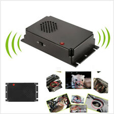 Universal Car Ultrasonic Mouse Rat Cat Dog Repeller Deterrent Shockproof Rodent