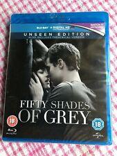 Fifty Shades Of Grey - Blu-Ray