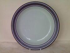 "Hornsea Prelude Dinner Plate 9.75"" dia Very Good Condition Vintage Retro"
