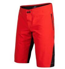 Fox Racing Mountain Bike Downpour Short [Red/Black] 34
