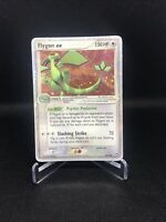 POKEMON: 1X FLYGON EX 94/108 - ULTRA RARE HOLO CARD - EX POWER KEEPERS NM