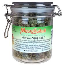 Meowijuana Catnip So Good it Should be Illegal