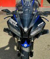 Alette Aerodinamiche Moto Yamaha R6 2006-2007