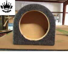 "13"" JL AUDIO 13TW5v2 Speaker Box Subwoofer Enclosure Shallow Mount Sub Box"