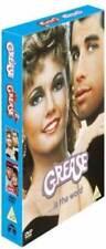 Grease/Grease 2 DVD (2003) John Travolta