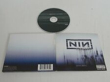 NIN/WITH TEETH(HALO_19) CD ALBUM DIGIPAK