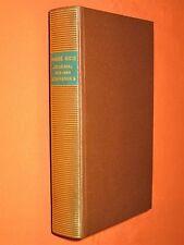 GIDE André. Journal (1939-1949) – Souvenirs. La Pléiade, n° 104. TBE.