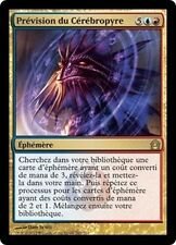 MTG Magic RTR - Firemind's Foresight/Prévision du cérébropyre, French/VF