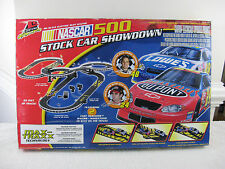 Life Like Racing HO Scale Slot Car Nascar 500 Jeff Gordon & Jimmie Johnson~New