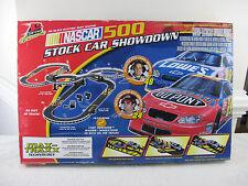 Life Like Racing HO Scale Slot Car Nascar 500 Jeff Gordon & Jimmie Johnson~New