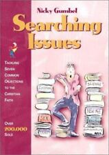 Searching Issues: Alpha Course [May 01, 1998] Gumbel, Nicky