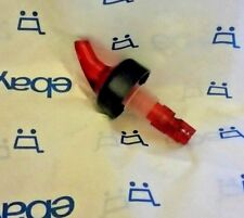 B03  Measured Pour Spout - 2-Ball Chamber System w/ bottle collar