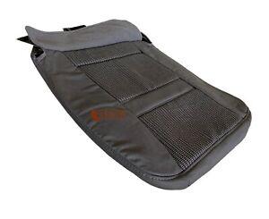 2006-2010 Dodge Ram 2500 3500 4500 Passenger Bottom Cloth OEM seat cover Gray