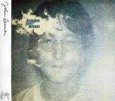 JOHN LENNON IMAGINE REMASTERED DIGIPAK CD NEW