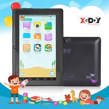 16GB Bambini Tablet Bluetooth WiFi Portatile Per Apprendimento Android 8.1 XGODY