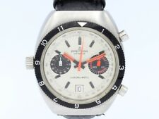 Breitling Chrono-Matic Automatic Steel 2112