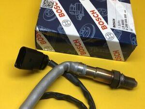 O2 sensor for Volkswagen B6 B7 PASSAT inc R36 3.6L 08-15 BWS PostCAT RHS EGO