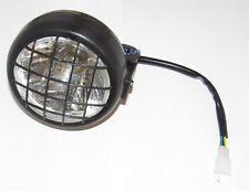 New Headlight for Yamaha Atv 1996-1999 Banshee Yfz350 1996-1999 Warrior Yfm350