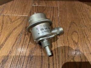 SAAB C900/9000 Fuel Pressure Regulator New OEM 7486921