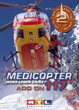 RTL Medicopter 117 2 1/2 Add-On [video game]