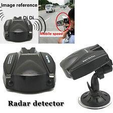 Auto Marce Radar Segnale Rivelatore Laser Rilevazione Suono Alert GPS
