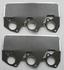 Protector de calor de colector de escape junta BMW 320 325 520 525 M20 10v