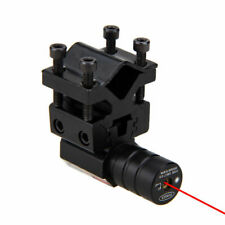 Optics Lasers Tactical Red Laser Beam Dot Sight Scope Outdoor Hunting Mount