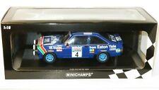 Ford ESCORT Rs1800 #4 Lombard RAC Rally 1978 Mikkola 1/18 MINICHAMPS 155788704