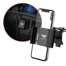 AUTO KFZ HALTERUNG LÜFTUNG -M- X4  IPhone Samsung Galaxy HTC LG TOMTOM GARMIN