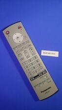ORIGINAL Panasonic EUR7636090R TH-37PWD8 TH-42PWD8 TH-42PHD8 Display Remote