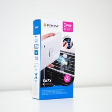 Support smartphone TETRAX XWAY support magnétique
